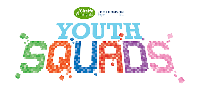 Image of Youth Squads logo