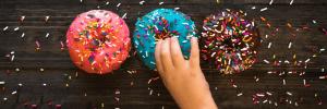 Flagship Research, doughnuts